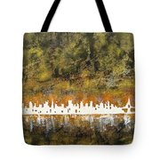 Urban Omega Tote Bag