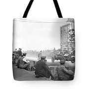 Vanderbilt Cup, 1910 Tote Bag