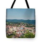 Velika Kladusa Bosnia Tote Bag