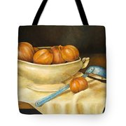 Venetian Table Tote Bag
