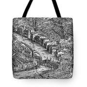 Venice: Rialto Bridge Tote Bag