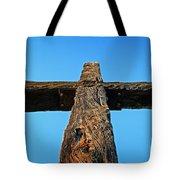 Ventura Cross Tote Bag
