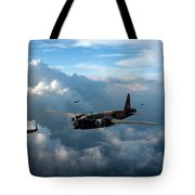 Vickers Wellingtons With 16 Otu Tote Bag