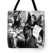 Victoria Claflin Woodhull (1838-1927) Tote Bag