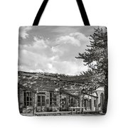 Virginia City Montana Ghost Town Tote Bag