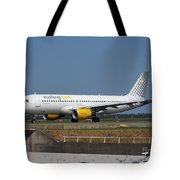 Vueling Airbus A320 Tote Bag