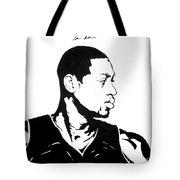 Wade Tote Bag by Tamir Barkan