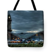Warnemuende Tote Bag