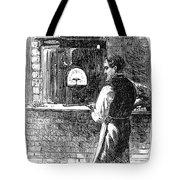Watchmaker, 1869 Tote Bag