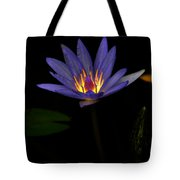 Lotus Bloom 2 Tote Bag