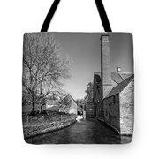 Water Mill Tote Bag