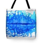 Water Variations 14 Tote Bag