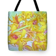 Giggling Watercolor Photography Tote Bag