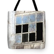 Weatherworn Tote Bag