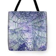 Web2invert Tote Bag