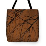 Weeping Birches Tote Bag