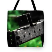 What Is It - Series X Tote Bag