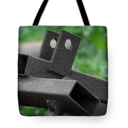 What Is It - Series Xi Tote Bag