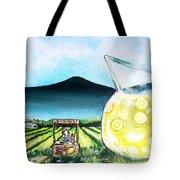 When Life Gives You Lemons Tote Bag by Shana Rowe Jackson