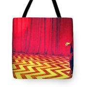Where Were From The Birds Sing A Pretty Song Tote Bag