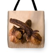 Whole Cloves Tote Bag