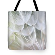 Wiesenbocksbart Tote Bag