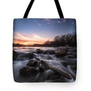 Wild River Tote Bag