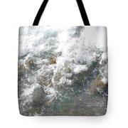 Wild Water Tote Bag