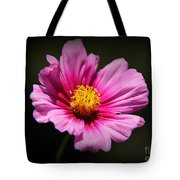 Wildflower Tote Bag