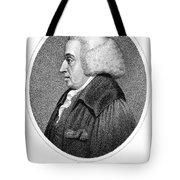 William Cullen (1710-1790) Tote Bag