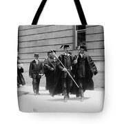 William Howard Taft (1857-1930) Tote Bag