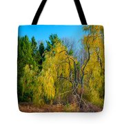 Willow Will Tote Bag
