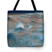 Winters Dunes IIa Tote Bag