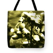 Woeful Tote Bag