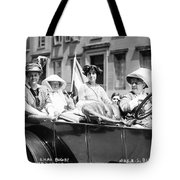 Women's Suffrage, 1913 Tote Bag
