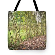 Woodland Path Tote Bag