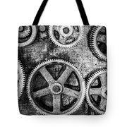 Workshop Tote Bag by Alexey Stiop