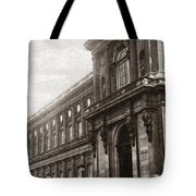 World War I Quai D'orsay Tote Bag