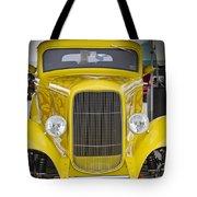 Yellow Submarine Two Tote Bag