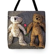 You Are The One - Romantic Art By William Patrick And Sharon Cummings Tote Bag