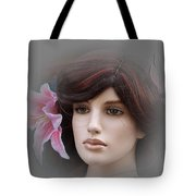 Your Look Tote Bag
