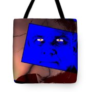 Zweistein - The Brain Man Tote Bag