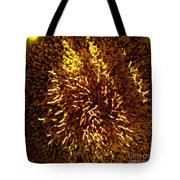 1 Zz Sunflower Tote Bag