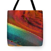 Agate Microworlds 1 Tote Bag
