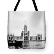 Brazil Rio De Janeiro Tote Bag