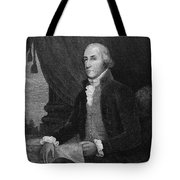 George Washington (1732-1799) Tote Bag