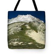 Kindersley Pass Tote Bag