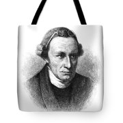 Patrick Henry (1736-1799) Tote Bag