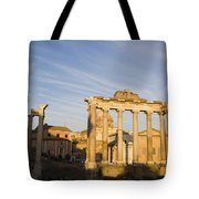 The Roman Forum Tote Bag