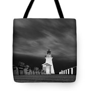 Night Skies. Tote Bag